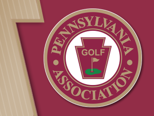 The Pennsylvania Golf Association